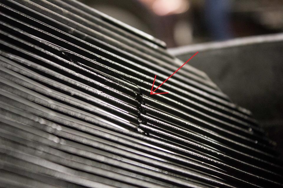 Замена пробитого поддона АКПП BMW F20