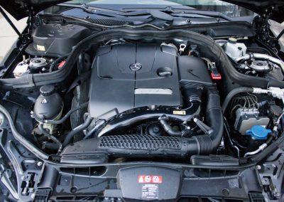 (Mercedes W212) Ошибка P0016 — несоответствие сигналов датчиков коленвала и распредвала